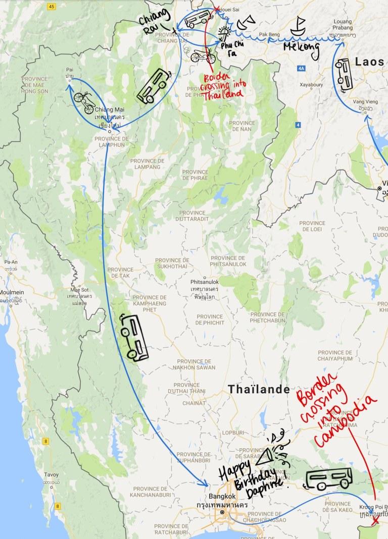 maps-nord-thailande